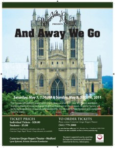 RV_Chorale_And_Away_We_Go__'10-'11_Poster_8