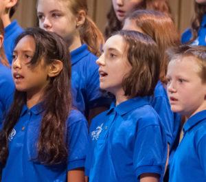 Rogue Valley Children's Chorus