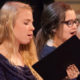 Rogue Valley Chorale Youth Choir Group portraits & rehearsal candids