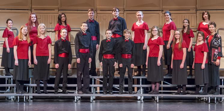 Cantare Chorus