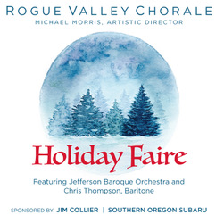 Christmas Concerts 2020 Rogue Valley Oregon Rogue Valley Chorale | Presenting the best in chorale music in